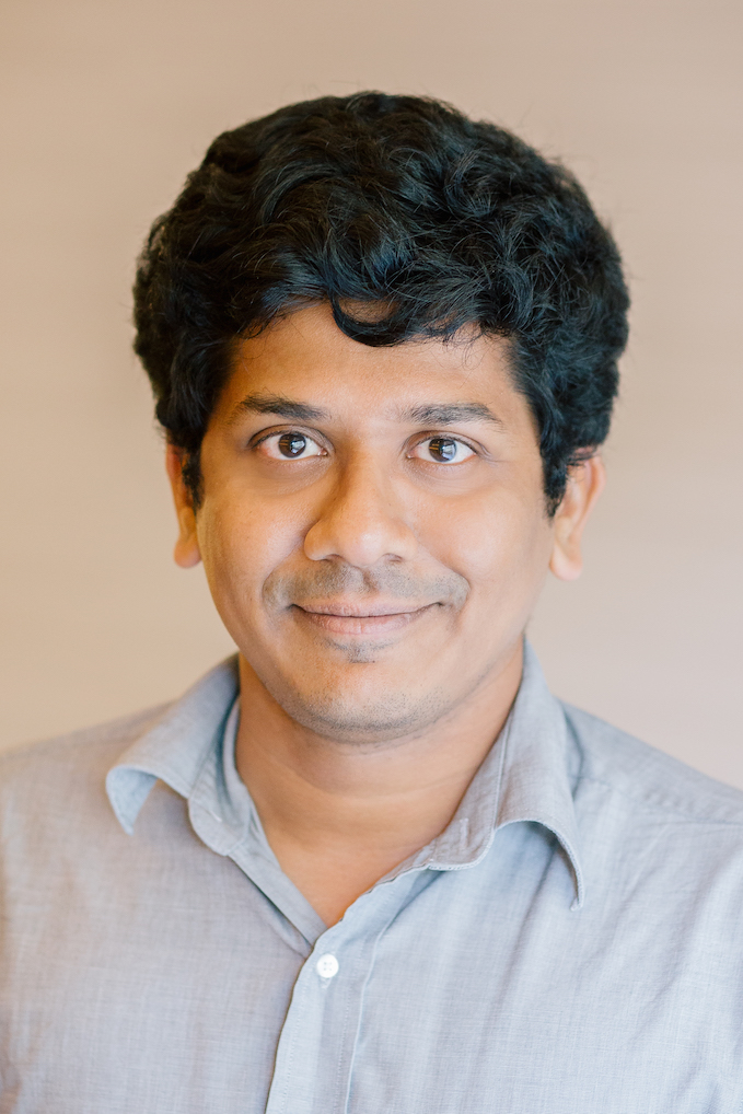 Prof. Aswin Sankaranarayanan