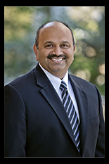 Computer scientist Amitabh Varshney has been named dean of the University of Maryland's College of Computer, Mathematical, and Natural Sciences (CMNS), effective March 1, 2018. Amitabh Varshney. Photo: John T. Consoli