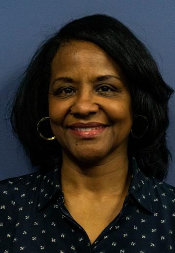 Professor Carol Espy-Wilson