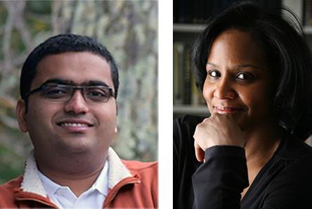 Ganesh Sivaraman and Carol Espy-Wilson