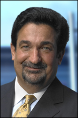 Ted Leonsis, vice chairman of AOL