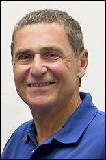 Professor Aris Christou
