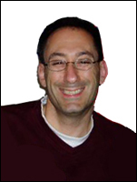 Andrew Newman, Ph.D. '99