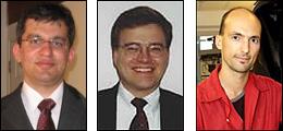 Nikhil Chopra, Rance Cleaveland and Patrick Kanold