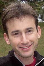 Assistant Professor Oded Rabin.