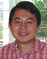 Wen-Hsien Chuang, Ph.D. '05