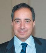 Dr. Tag Cutchis