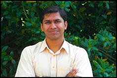 Congratulations to aerospace engineering graduate student, Supratik Datta on receiving three awards for the Spring 2008 semester