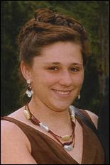Sarah Firebaugh
