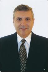 Alex J. Severinsky