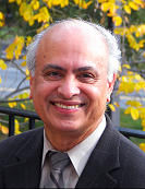 Inderjit Chopra