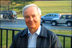 Dr. Fredric H. Schmitz is awarded the 2009 American Helicopter Society (AHS) Alexander A. Nikolsky Honorary Lectureship