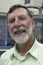Professor Art Johnson.