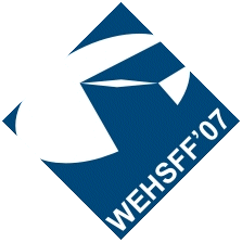 West East High Speed Flow Field Logo
