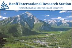 Banff International Research Station Logo