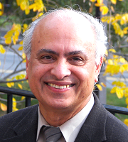 Professor Inderjit Chopra