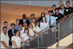 2009 ASME Leadership Participants