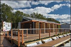 Solar House 2007
