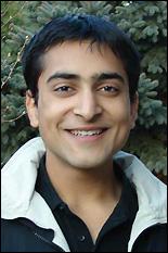 Apoorv Gupta.