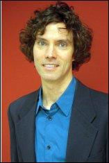 Professor Peter Sunderland