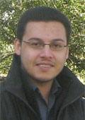 Amr El Sherif (Ph.D., E.E., '09)