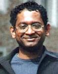 Dr. Radha Poovendran, Ph.D. '99