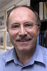 Professor Gottlieb Oehrlein.