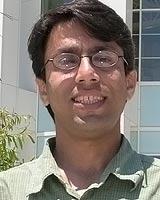 Dr. Mehdi Kalantari (Ph.D., '05)