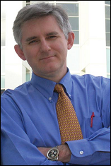 Patrick O'Shea, chair Dept. of Electrical and Computer Engineering
