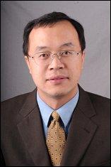 Associate Professor Zhaoyang Wang