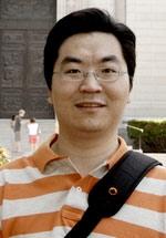 Yongqiang Wang