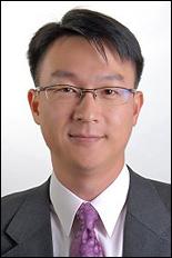 Assistant Professor Joonil Seog.