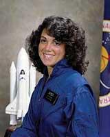 Dr. Judith Resnik (Ph.D., EE, '77)