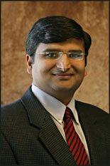 Dr. Jaydev Desai, ME Associate Professor