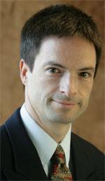 Prof. Michel Cukier