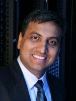 Dr. Ankur Srivastava, ACM Distinguished Speaker