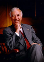 Dr. C.D. (Dan) Mote, Jr., ASME Medal Recipient