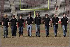 MD Cybersecurity Club Team