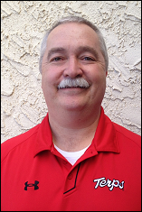 Marty Ronning, DETS Assistant Director