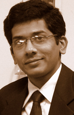 Dr. Aswin Sankaranarayanan