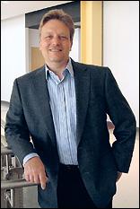 Professor Eric Wachsman.