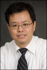 Professor Jie Chen