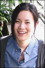 BioE graduate student and 2012 Fischell Fellow Mina Choi.