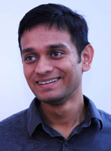 Dr. Arya Mazumdar