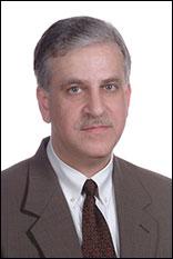 Professor Eyad H. Abed.