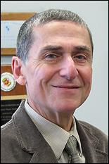 MSE Professor Aris Christou.