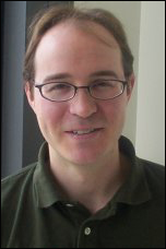 Professor Wade Trappe