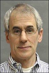 Senior Lecturer Liam Healy.