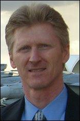 Dr. David Haas.