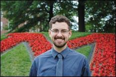 Professor Matthew Stamm